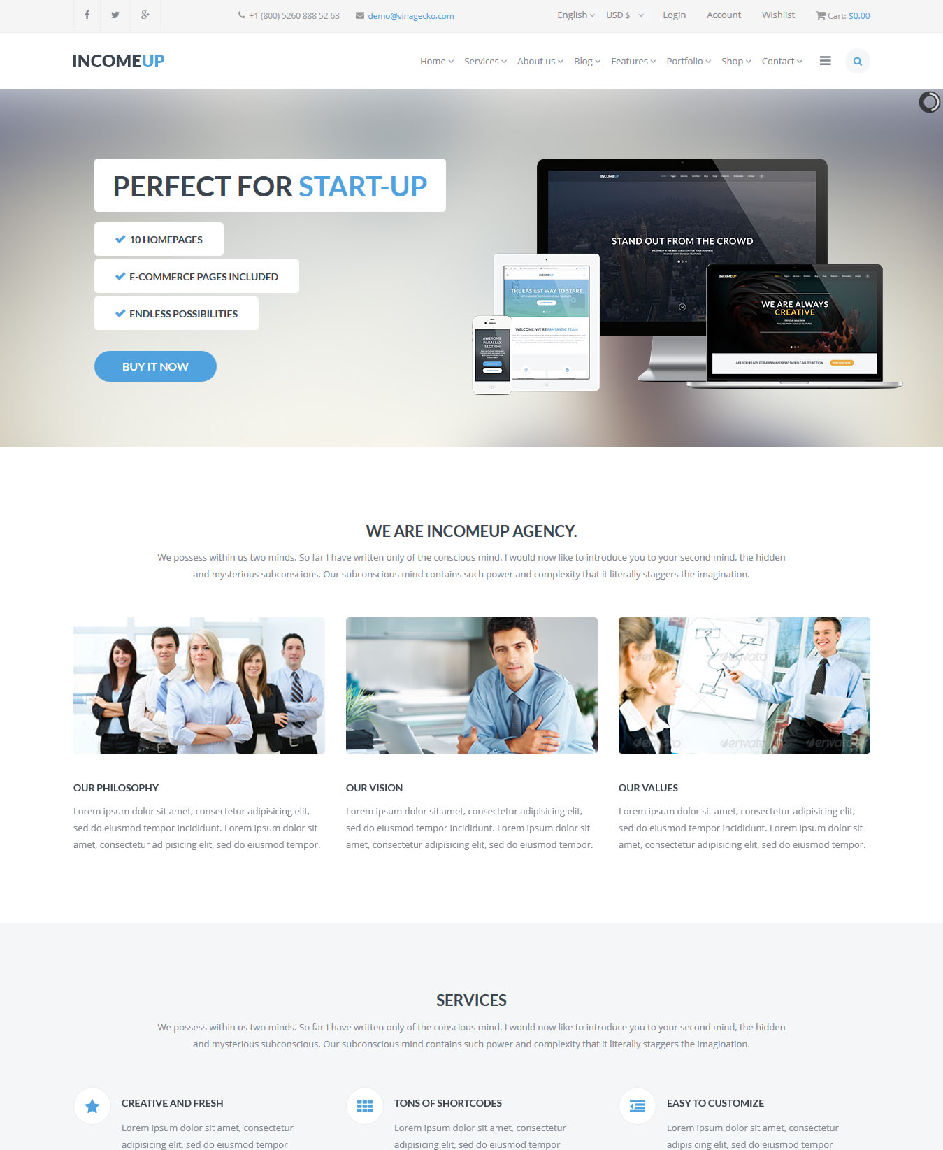 Berühmt Joomla Template Ecommerce Ideen - Entry Level Resume ...