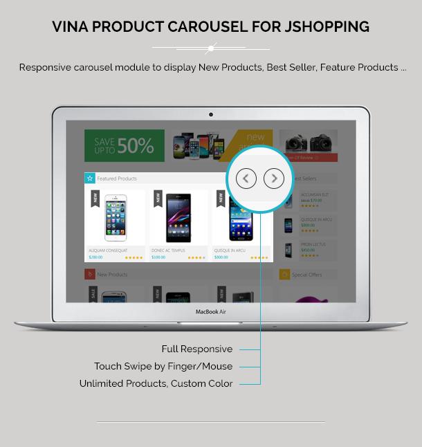 Vina Optima :: Multi-Store Joomla 3.x Template - 16