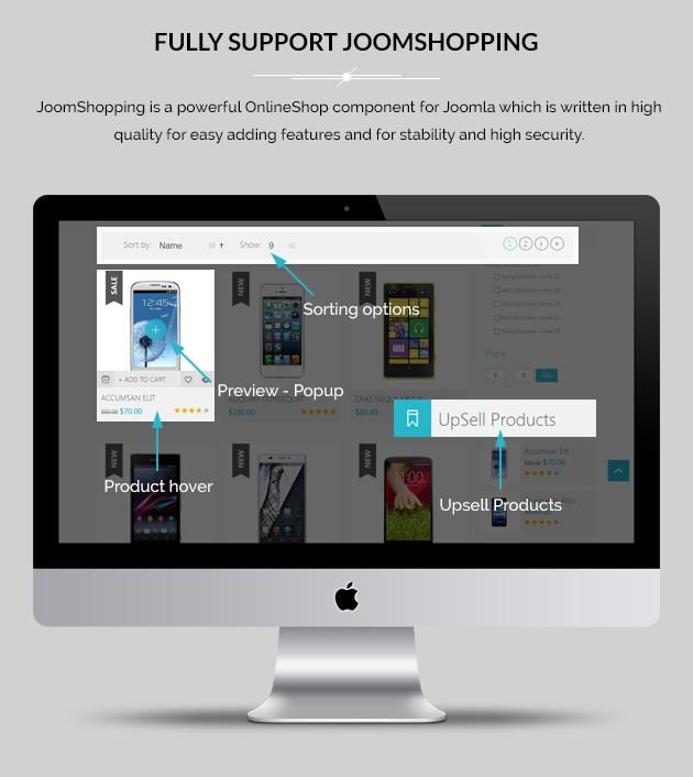Vina Optima :: Multi-Store Joomla 3.x Template - 10