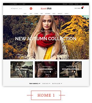 Vina SweetPick - Modern eCommerce VirtueMart Joomla Template - 8
