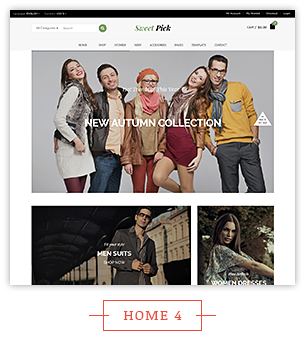 Vina SweetPick - Modern eCommerce VirtueMart Joomla Template - 11