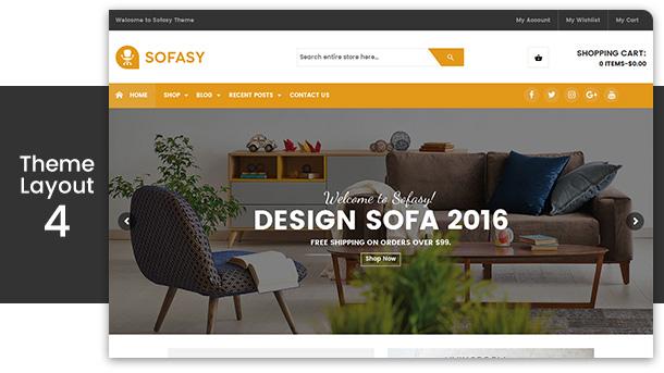 Vina Sofasy - Responsive VirtueMart Joomla Template - 5