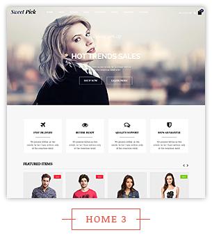 Vina SweetPick - Modern eCommerce VirtueMart Joomla Template - 10